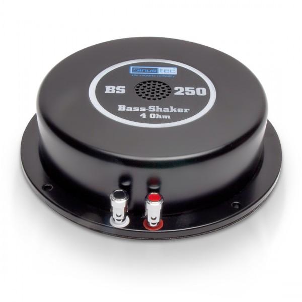 Sinustec BS250 bassPUMP Körperschallerzeuger