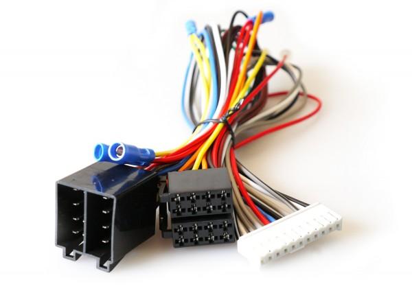 ISO-AA-Anschlussadapter für ST-A100.2