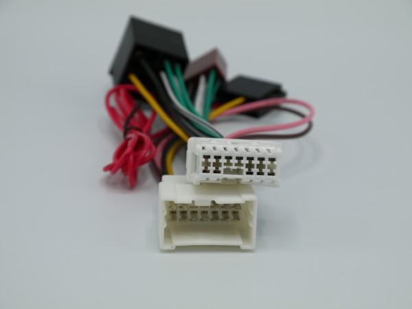 Adapter AD-0145 für i-sotec Endstufen