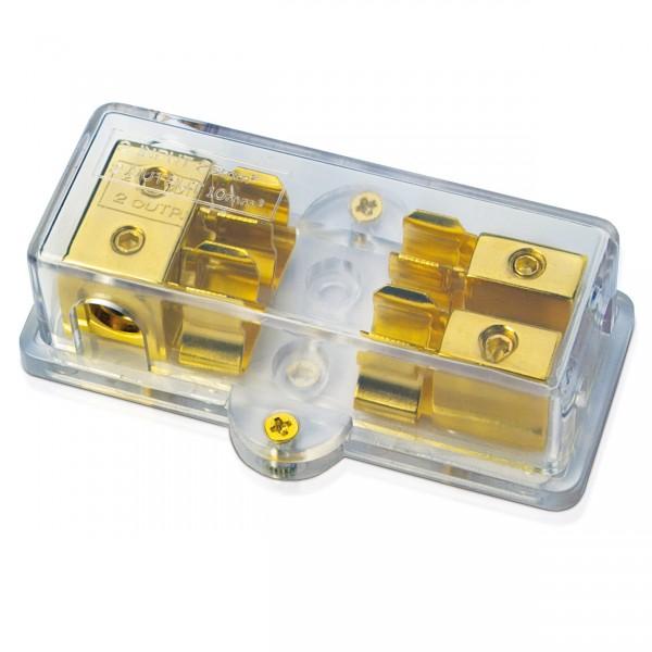 Sinuslive SB2-2 Sicherungsverteilerblock