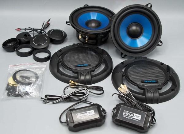 B-Ware Sinustec ST-130 13cm 2-Wege Lautsprecher System