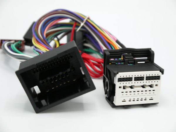 Adapter AD-0132 für i-sotec Endstufen