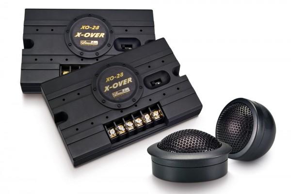 Sinuslive Neo-30 Hochtöner Set mit Frequenzweichen