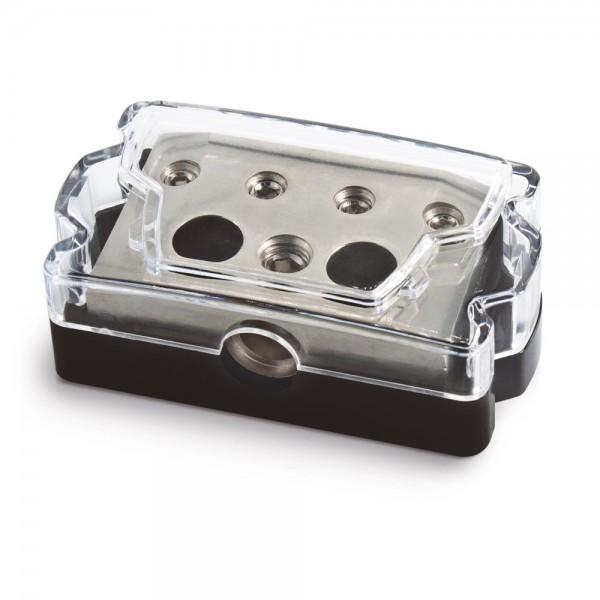 B-Ware Sinustec SV 1-4 Verteilerblock 1x-35mm² auf 4x-16mm²