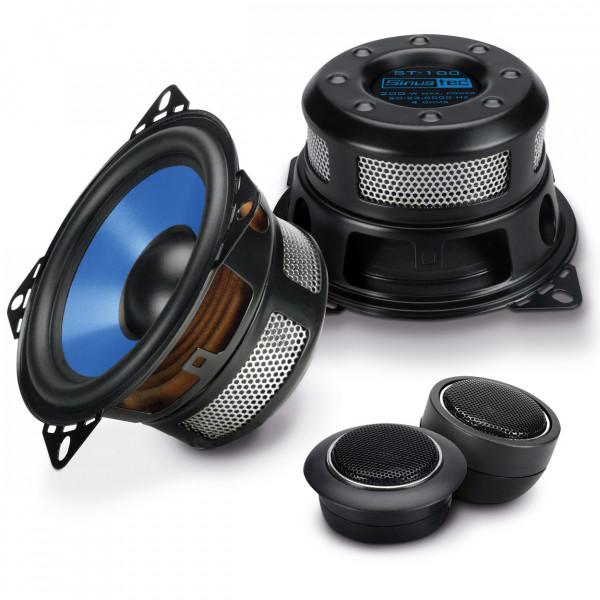 Sinustec ST-100 10cm 2-Wege Lautsprecher System