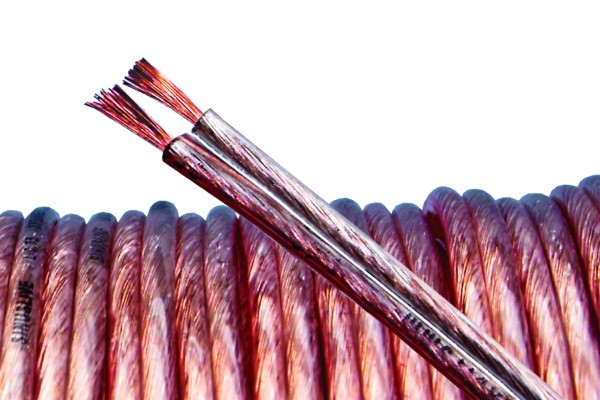 Sinuslive LS-Kabel Meterware