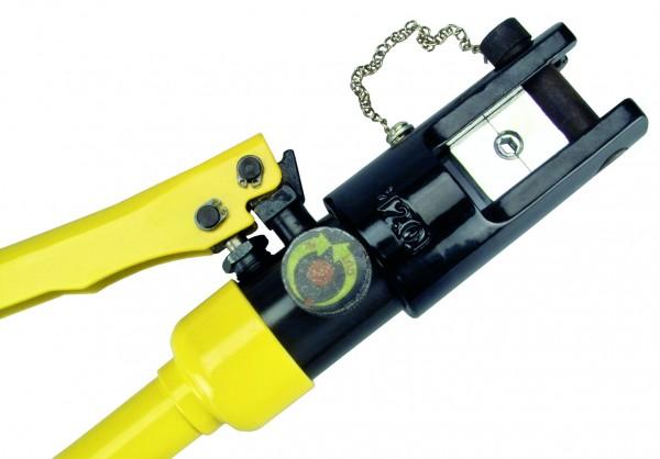 Sinuslive KCH hydraulische Kabelcrimpzange