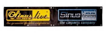 Sinuslive/Sinustec Banner klein