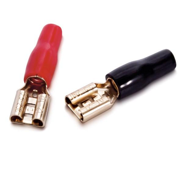 Sinuslive KSI-6,3 Flachstecker