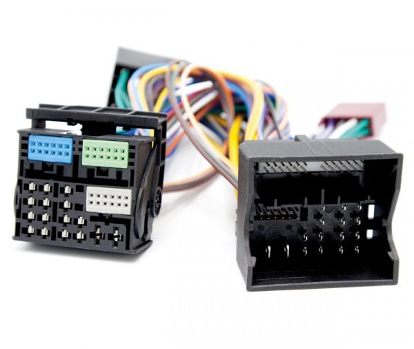 Adapter AD-0123 VW3 für i-sotec Endstufen