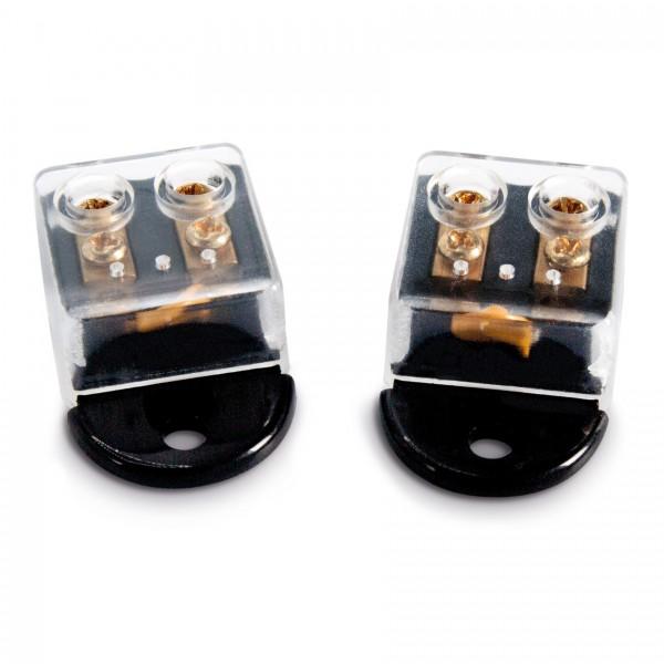 8 Paar Sinuslive PTC-40 Automatiksicherung für Hochtöner