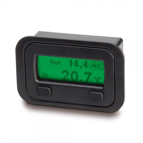 Sinustec Check-Temp Thermostat zur automatischen Temperaturregelung