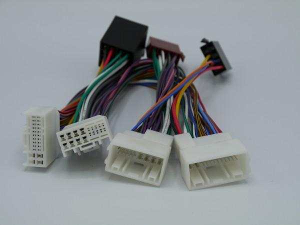 Adapter AD-0144 für i-sotec Endstufen