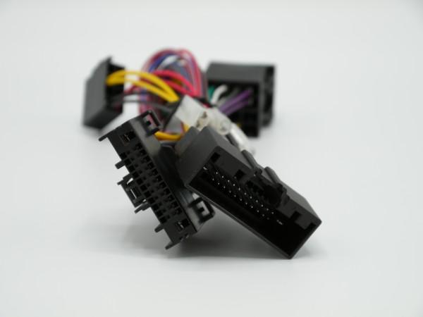 Adapter AD-0143 für i-sotec Endstufen