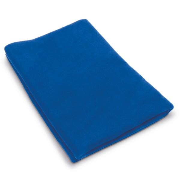 Sinuslive LSB blau Bespannstoff 1m x 1,50m - schalldurchlässig