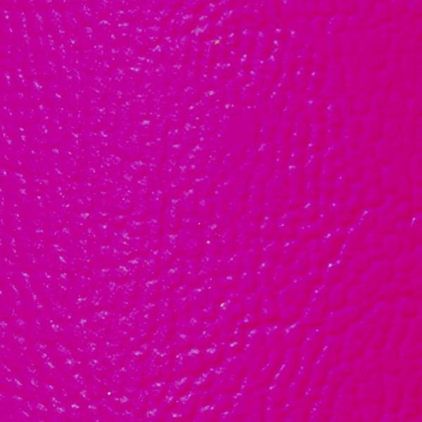 Kunstleder cyclame 0,75m x 1,4m Sondermaß
