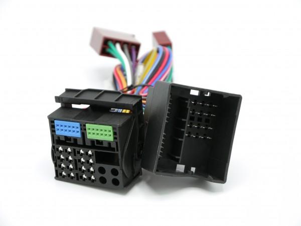 Adapter AD-0123 UNI für i-sotec Endstufen
