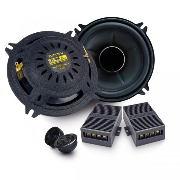Sinuslive 2-Wege System SL-F135 II + Neo-13s