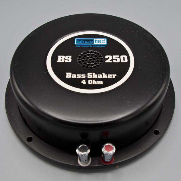 B-Ware BS250 bassPUMP Körperschallerzeuger