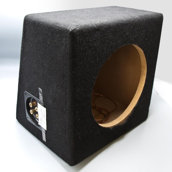 """B-Ware Leergehäuse G25 für Lautsprecher 25cm 10"""""""